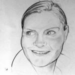 Portrait DinA3