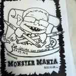 MonsterMania Monster Comic-Kurs