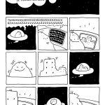 """Beitrag zur Ausgabe 6 des deutsch/franz. Comicmagazins """"<a href=""""http://beton.ink/"""" target=""""_blank"""" >Beton</a>"""""""